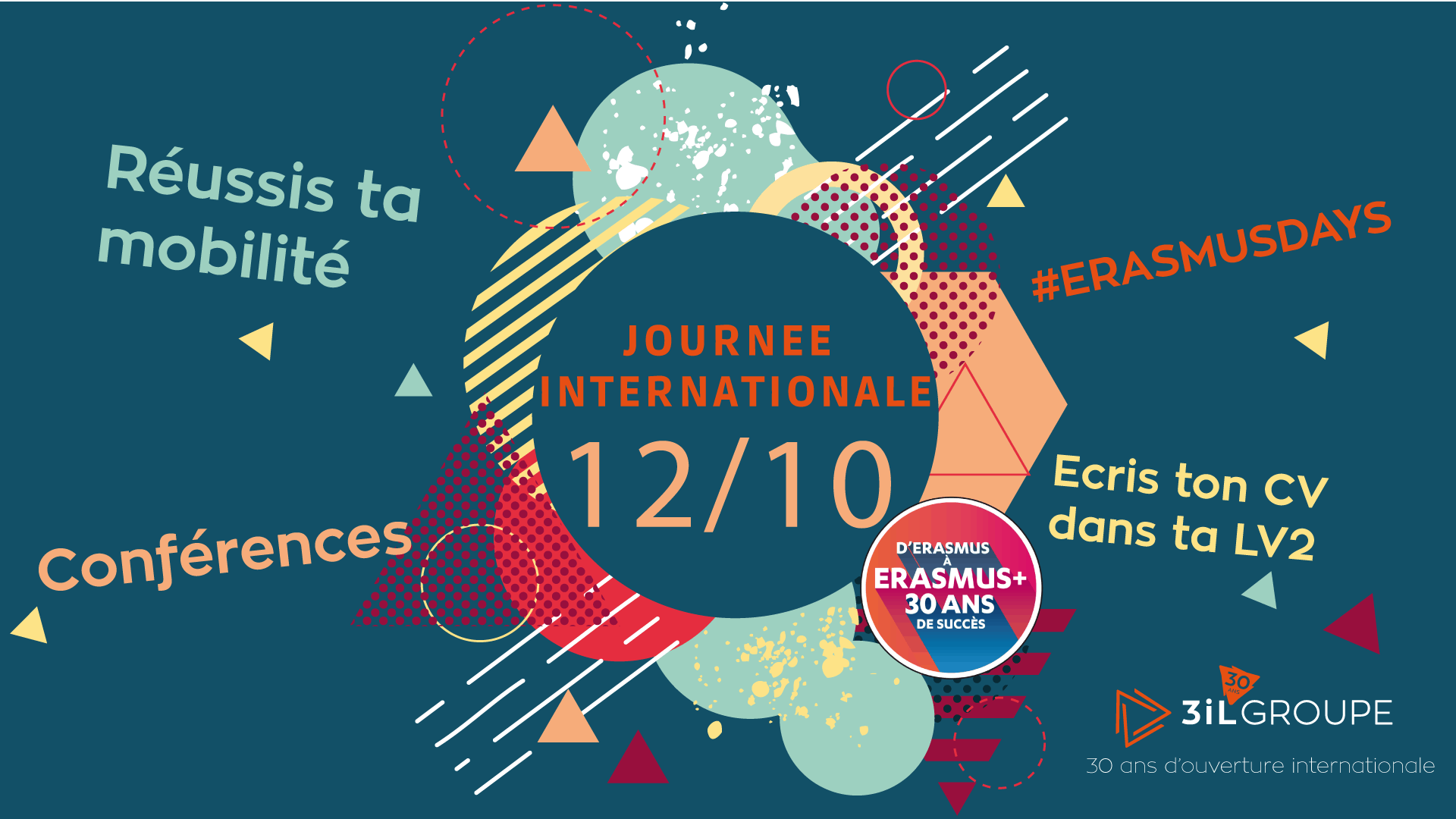 journ u00e9e internationale