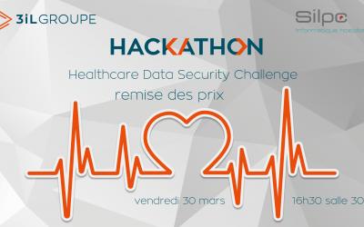 Hackathon 2018 : les résultats