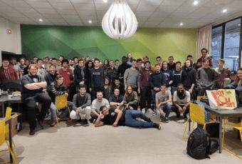 Global Game Jam 2020 : un grand cru ! 3
