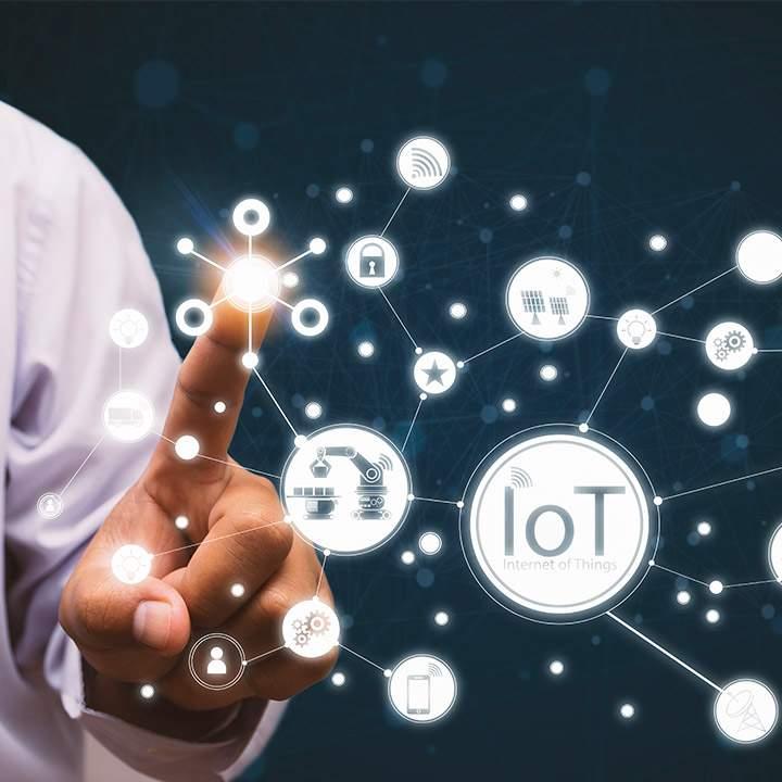 Objets connectés et l'IoT 4