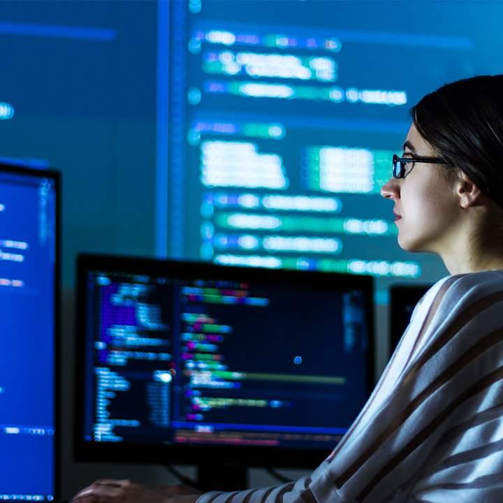 Bachelor Développement Logiciel et Web