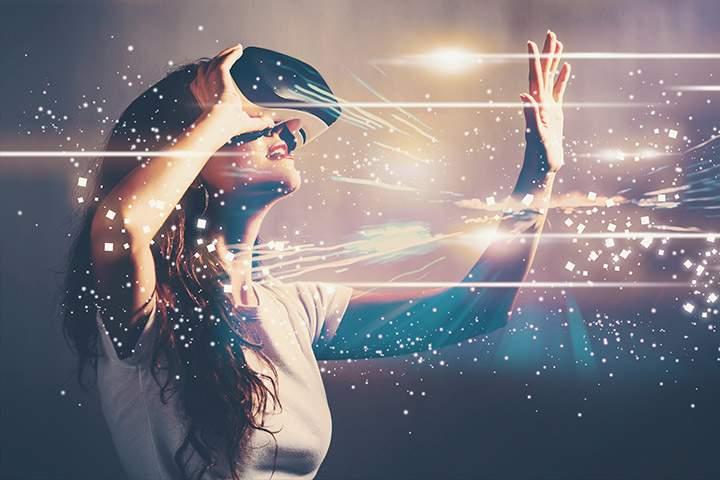 Module Interfaces Visuelles et 3D 1