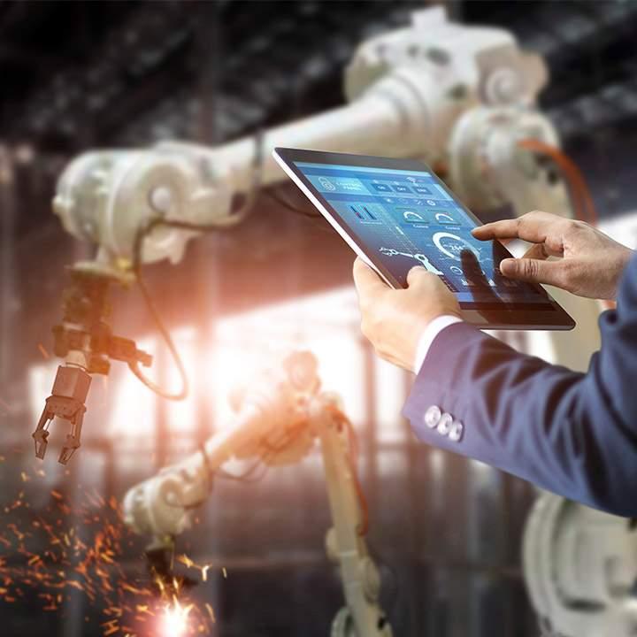 Module Robotique, Systèmes embarqués, Intelligence artificielle 2
