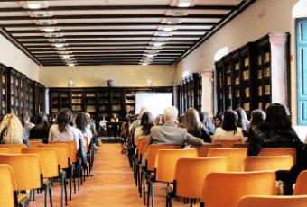 Notre présence sur les salons étudiants 2020 / 2021 2