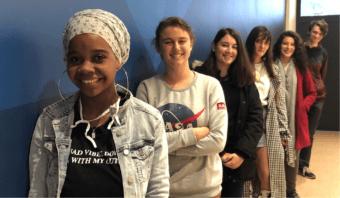 Ingénieur au féminin : édition spéciale
