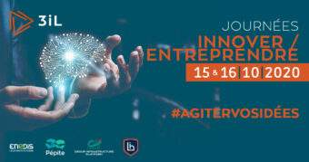 Journées Innover/Entreprendre 2020 7
