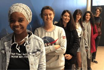 Ingénieure au féminin : édition spéciale