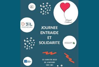 Journée Entraide et Solidarité : à la rencontre des différences invisibles