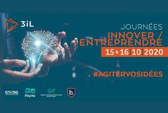 Journées Innover/Entreprendre 2020 8