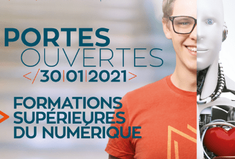 Journée Portes Ouvertes 2021 1