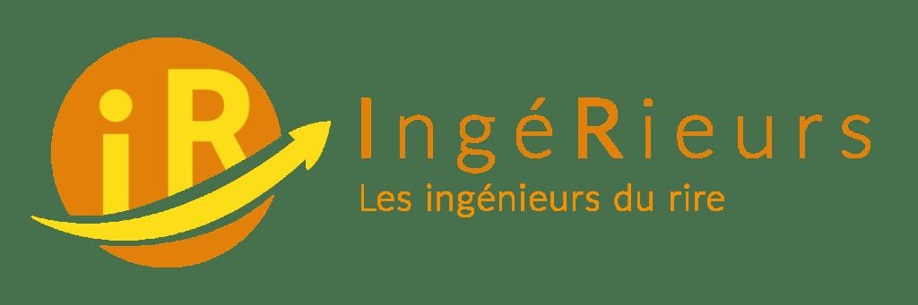 IngéRieurs - Les ingénieurs du rire
