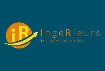 IngéRieurs - Les ingénieurs du rire 1
