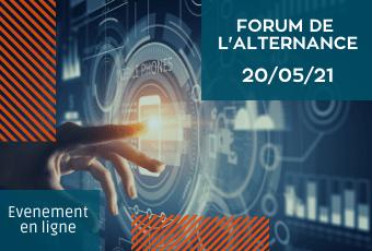 Forum de l'Alternance de 3iL Ingénieurs 14