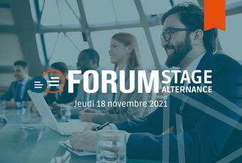 Forum Stage Alternance 2021 1