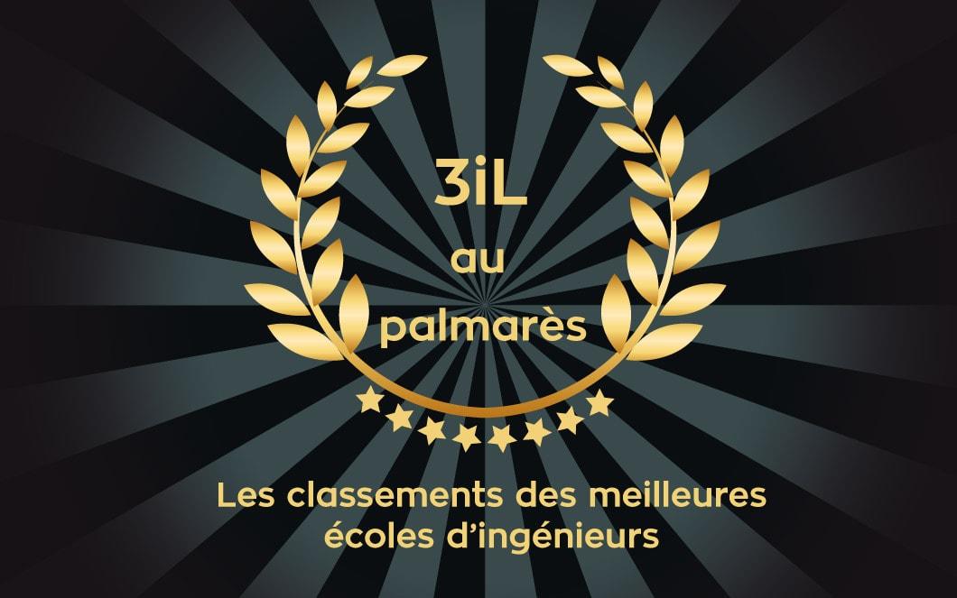 Palmarès l'Etudiant 2016