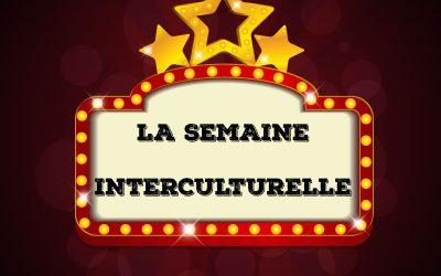 La semaine interculturelle 2017