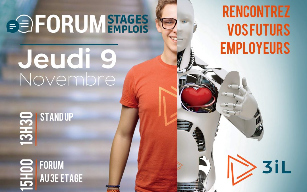 Forum Stages Emplois 2017
