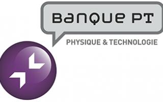Banque PT