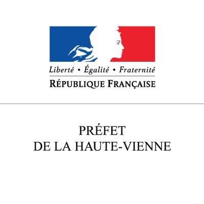 Préfecture de la Haute-Vienne