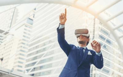HTC Vive, quand la visite de 3iL devient (réalité) virtuelle